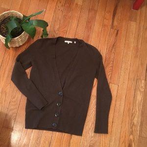 Vince 100% cashmere cardigan
